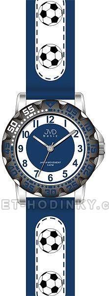 Náramkové hodinky JVD basic J7078 150361 J 7078.1.2
