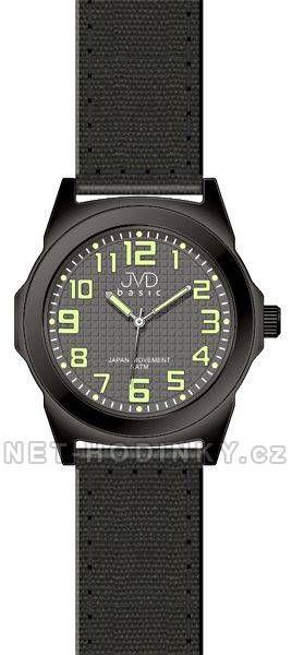 Náramkové hodinky JVD basic J7080.1 150407 J 7080.2.2