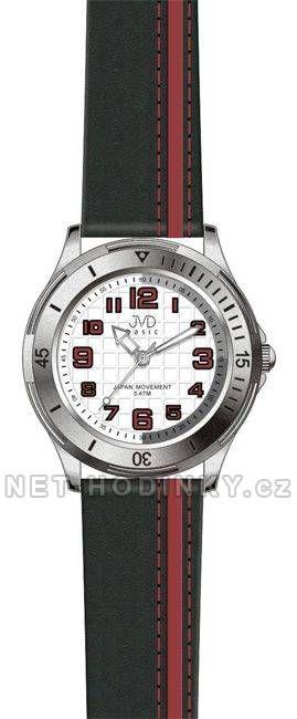 Náramkové hodinky JVD basic J7081.1 150408 J 7081.2.2