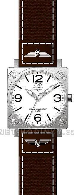 Náramkové hodinky JVD seaplane J7098.8 150414 j7098.8.8