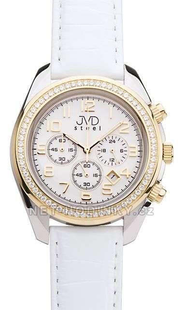 Náramkové hodinky JVD steel C1163.2.1 151882