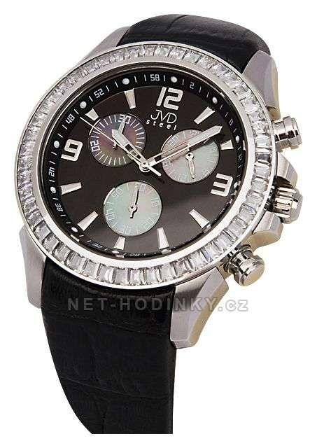 Náramkové hodinky JVD steel C2089.2.1 151885