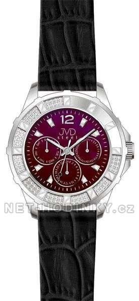 Náramkové hodinky JVD steel J1046.2.2 151826