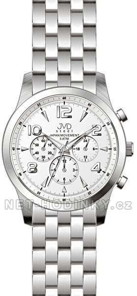 Náramkové hodinky JVD steel J1051.1.2 151910