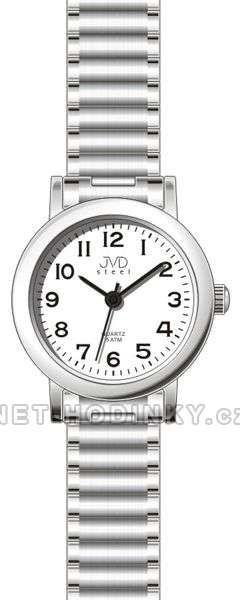 Náramkové hodinky JVD steel J4010.4.2 151796
