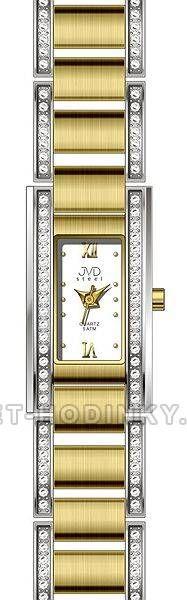 Náramkové hodinky JVD steel J4013.3.3 150337 Hodinářství