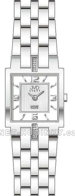 Náramkové hodinky JVD steel J4034.2.1 151866