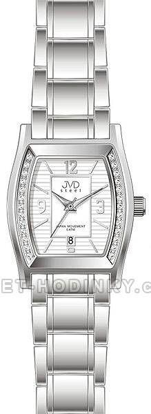 Náramkové hodinky JVD steel J4065.2.1 151183