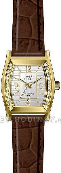 Náramkové hodinky JVD steel J4065.3.2 151893
