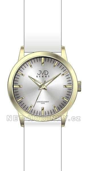Náramkové hodinky JVD steel J4075.1.1 151841
