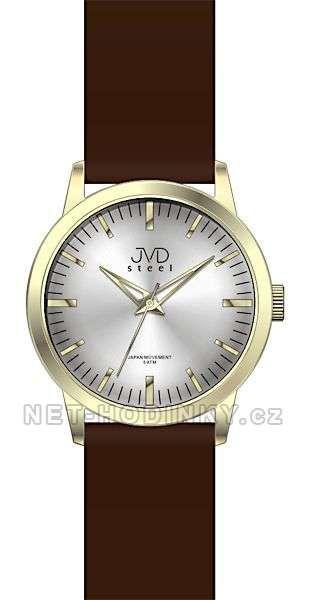 Náramkové hodinky JVD steel J4075.2.2 151842