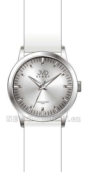 Náramkové hodinky JVD steel J4075.3.1 151843