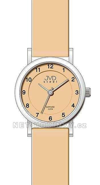 Náramkové hodinky JVD steel J4078.2.2 151820