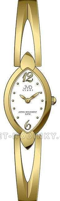 Náramkové hodinky JVD steel J4080.2.2 151880