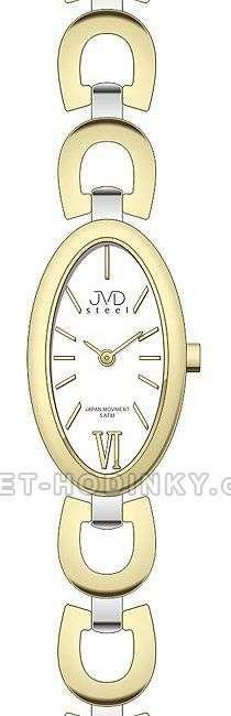 Náramkové hodinky JVD steel J4085.2.1 151869 437e85f1915