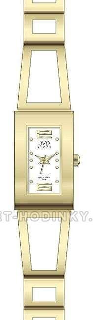 Náramkové hodinky JVD steel J4086.1.1 151850