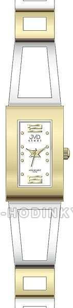 Náramkové hodinky JVD steel J4086.3.3 151852 Hodinářství