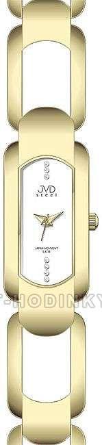Náramkové hodinky JVD steel J4087.1.1 151876
