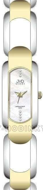 Náramkové hodinky JVD steel J4087.2.2 151877