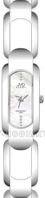 Náramkové hodinky JVD steel J4087.3.1 151878