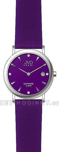 Náramkové hodinky JVD steel J4089.2.1 151896