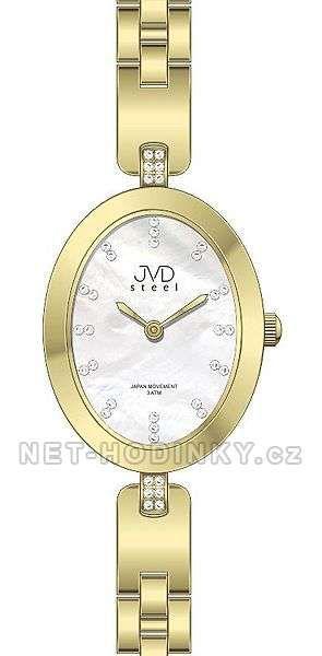 Náramkové hodinky JVD steel J4095.1.2 151804