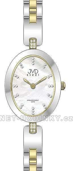 Náramkové hodinky JVD steel J4095.2.1 151803