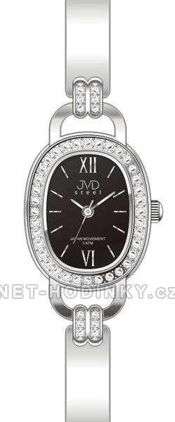 Náramkové hodinky JVD steel J4096.1.1 151812