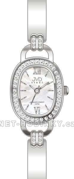 Náramkové hodinky JVD steel J4096.2.2 151813