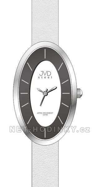 Náramkové Hodinky JVD steel J4097.1.2 151817