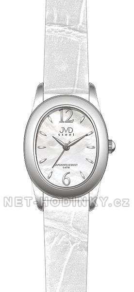 Náramkové hodinky JVD steel J4100.2.2 151807