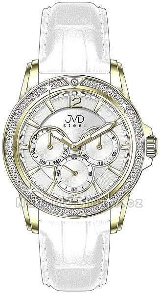 Náramkové hodinky JVD steel W05.2.1 151789