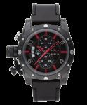 Náramkové hodinky Seaplane ULTIMATE JVDW 47.3 červená  151592