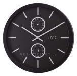 Nástěnné hodiny JVD H1517.1.1 151742