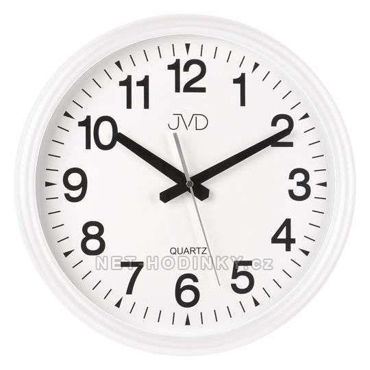 Nástěnné hodiny JVD H366 151647 H366.2.2
