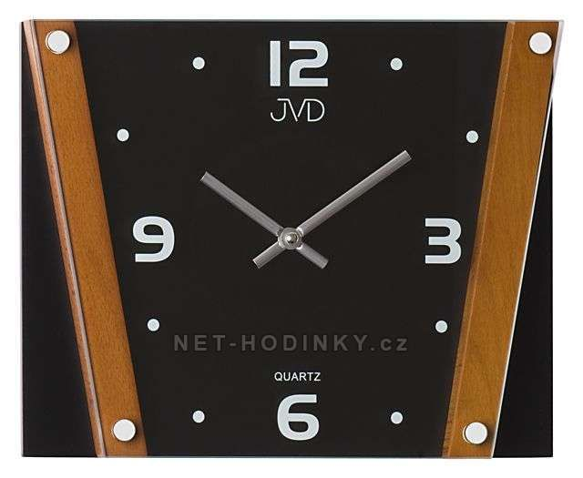 Nástěnné hodiny JVD N11070 151690 N11070.11.2