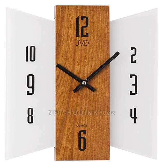 Nástěnné hodiny JVD N12004 151694 N12004.41.2