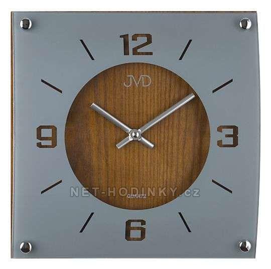 Nástěnné hodiny JVD N28012 151712 N28012.11.1