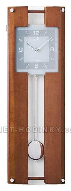 Nástěnné hodiny JVD quartz N12009 151695 N 12009. 68.3