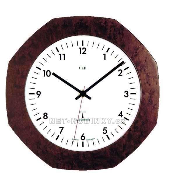 Technoline Rádiem řízené hodiny 3167.2 RC hranaté 150832