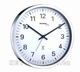 Technoline Rádiem řízené hodiny WT 8950WB.5.7 rádiem řízený čas 150830