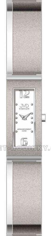 Dámské náramkové hodinky JVD titanium J5020.1.1 152193