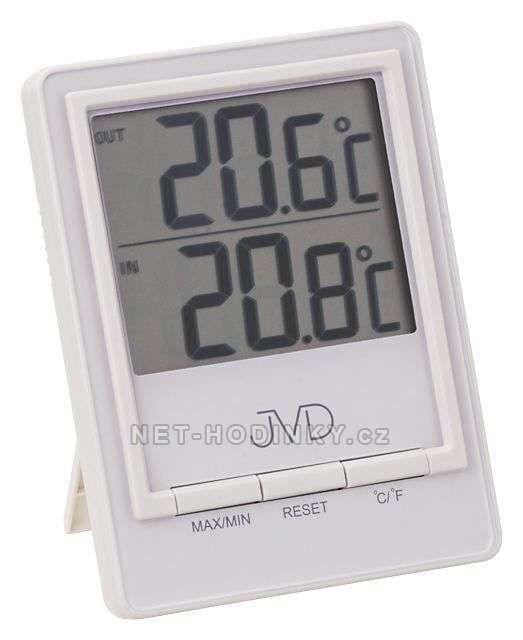 JVD Digitální teploměr T26 152045