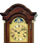 Mechanické kyvadlové hodiny AMS 2652/1 152056