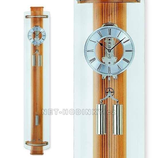 Mechanické kyvadlové hodiny AMS 683/16 152070