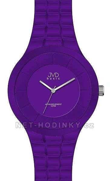 Náramkové hodinky JVD basic J3002.1.1, J3002.2.2, J3002.3.3 152322 j3002.3.3