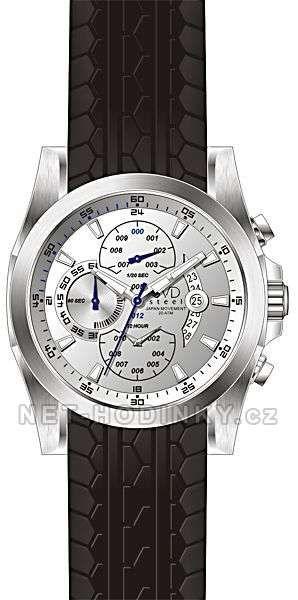 Náramkové hodinky JVD steel J1054.2.1 151960