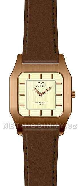 Náramkové hodinky JVD steel J1063.2.1 151962