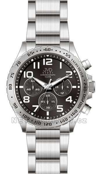 Náramkové hodinky JVD steel J1079.2.1 151919