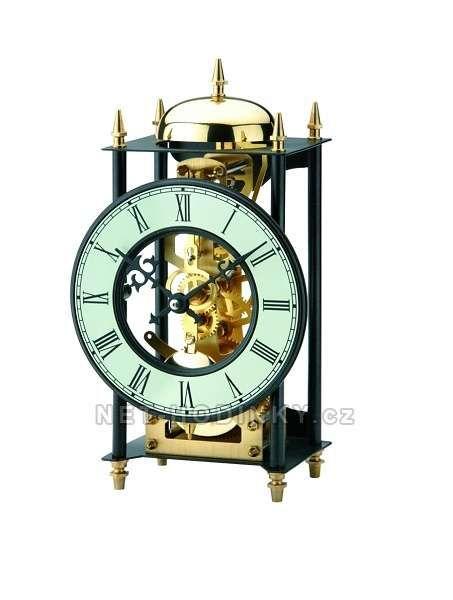 Originální mechanické stolní hodiny AMS 1180 152011